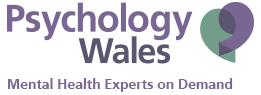 psychology-wales-logo-strap